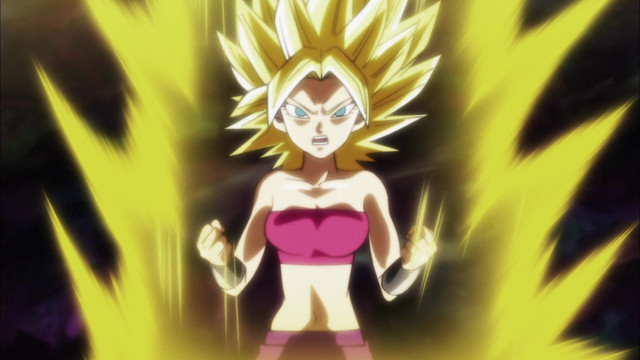Dragon Ball Super Episódio 100 Legendado Online