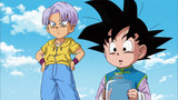 Dragon Ball Super Episode 1