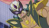 Yu-Gi-Oh! VRAINS Episode 24