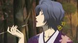 Natsume Yujin-cho Shi Episode 2