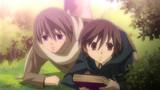 Junjo Romantica Episode 9