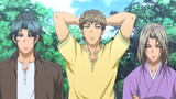 Hakkenden: Eight Dogs of the East Episode 7