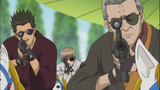 Gintama Season 1 (Eps 1-49) Episode 35