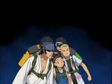 Yakitate!! Japan Episode 39