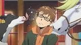 Silver Spoon Episode 4