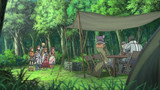 Log Horizon Episode 16