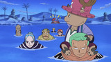 One Piece Special Edition (HD): Alabasta (62-135) Episode 111