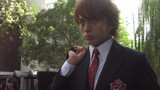 Why can't Seiya Todoin, 16-Year-Old, get a girlfriend? Episode 8