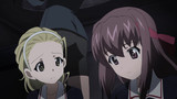 GIRLS und PANZER Episode 9