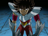 Saint Seiya Hades Chapter - Inferno Episode 10
