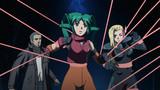 Solty Rei Episode 23
