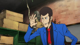 LUPIN THE 3rd PART4 Episode 14