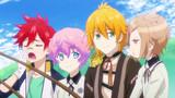 Touken Ranbu – Hanamaru 2 Episode 10