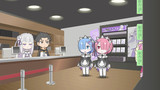 Re:ZERO -Starting Life in Another World- Shorts Episode 14