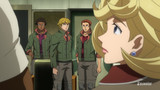 Mobile Suit GUNDAM Iron Blooded Orphans 2nd Season Episode 48