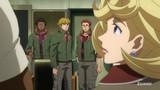 Mobile Suit GUNDAM Iron Blooded Orphans 2nd Season Episode 48