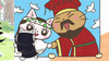 Meow Meow Japanese History - Episodes 1–32