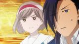 The Highschool Life of a Fudanshi Episode 8