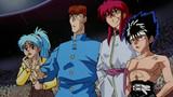 Yu Yu Hakusho Episode 31