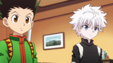 Hunter x Hunter Episode 29