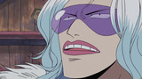 One Piece Special Edition (HD): Sky Island (136-206) Episode 151
