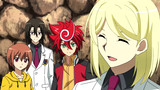 Cardfight!! Vanguard G NEXT Episode 6