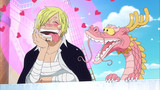 One Piece: Dressrosa (630-699) Episode 656