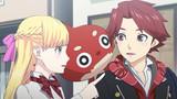 Monster Strike the Anime 2nd Season Episode 4