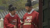Yi San Episode 16