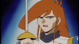 Mobile Fighter G Gundam Episode 33