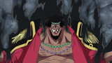 One Piece: Summit War (385-516) Episode 485