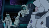 MOBILE SUIT GUNDAM UNICORN RE:0096 (English Dub) Episode 8