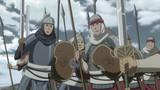 The Heroic Legend of Arslan Episode 19