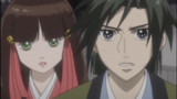 Ghost Slayers Ayashi Episode 19