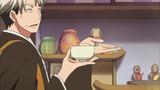 Gugure! Kokkuri-san Episode 4