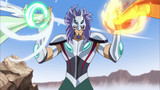Saint Seiya Omega Episode 12