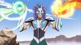 Saint Seiya Omega Episode 12