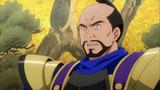 Samurai Warriors Episode 8