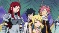 Watch Fairy Tail Episode 125 - Magical Ball