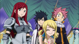 Fairy Tail Episode 125