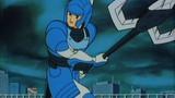 Samurai Troopers Episode 10