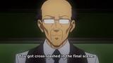 Arakawa Under the Bridge X Bridge Episode 4