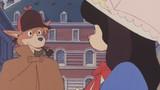 Sherlock Hound Episode 23