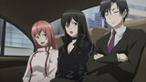 Blast of Tempest Episode 19