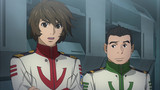 Star Blazers: Space Battleship Yamato 2199 Episode 4