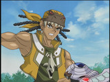 Yu-Gi-Oh! GX Season 1 (Subtitled) Episode 55