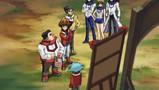 Yu-Gi-Oh! GX Episode 42