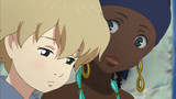Michiko & Hatchin Episode 9