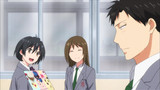 Monthly Girls' Nozaki-kun Episode 12