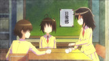 WATAMOTE ~No Matter How I Look at It, It's You Guys Fault I'm Not Popular!~ Episode 10